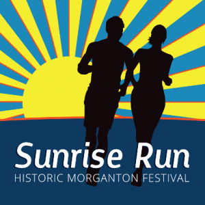 Sunrise Run on the Greenway 5/10K @ Morganton, NC: Catawba Meadows Park | Morganton | North Carolina | United States