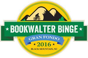 Bookwalter Binge Gran Fondo @ Pisgah Brewing Company | Black Mountain | North Carolina | United States