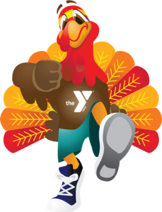 Hickory YMCA Turkey Trot 5K, 10K & Youth 1 Mile Fun Run @ The Hickory Foundation YMCA | Hickory | North Carolina | United States