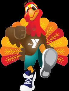 Hickory YMCA Turkey Trot 5K, 10K & Youth 1 Mile Fun Run @ The Hickory Foundation YMCA | Hickory | North Carolina | United States