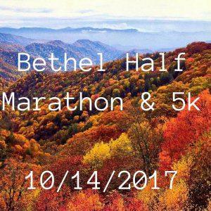 Bethel Half Marathon & 5K @ Bethel Middle School | Waynesville | North Carolina | United States