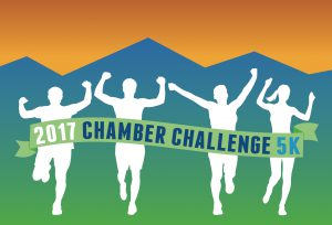 Chamber Challenge 5K @ Asheville Chamber of Commerce | Asheville | North Carolina | United States