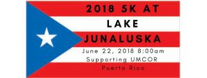 Emory Club 5K @ Lake Junaluska Conference and Retreat Center | Lake Junaluska | North Carolina | United States