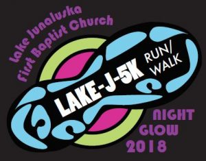 Lake J 5K Glow Run @ Clyde Elementary School | Clyde | North Carolina | United States