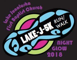 Lake J 5K Glow Run @ Clyde Elementary School   Clyde   North Carolina   United States