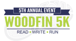 Woodfin's Read, wRite & Run 5K @ Woodfin Elementary School | Asheville | North Carolina | United States