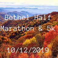 Bethel Half Marathon & 5K @ Bethel Middle School | Waynesville | North Carolina | United States