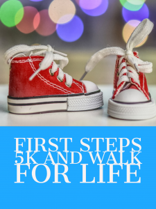 First Steps 5K & Walk for Life @ Hallyburton Academy | Drexel | North Carolina | United States