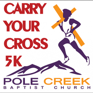 Carry Your Cross 5K @ Pole Creek Baptist Church | Candler | North Carolina | United States