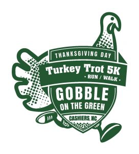 Gobble on the Green 5K @ The Village Green Commons | Cashiers | North Carolina | United States
