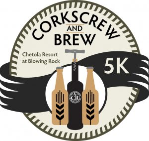 Corkscrew & Brew 5K @ Chetola Resort | Blowing Rock | North Carolina | United States