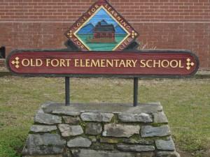 Super Leader 5K @ Old Fort Elementary School | Old Fort | North Carolina | United States
