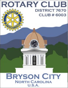 Rotary Club of Bryson City