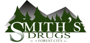 Meet Me at the Fountain 5K @ Smith's Drugs of Forest City