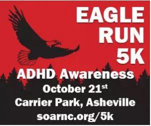 SOAR Eagle Run 5K @ Carrier Park | Asheville | North Carolina | United States