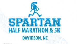 Spartan Half Marathon & 5K @ Village Green | Davidson | North Carolina | United States