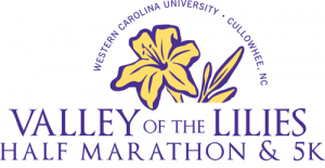 Valley of the Lilies Half Marathon & 5K @ Western Carolina University | Cullowhee | North Carolina | United States