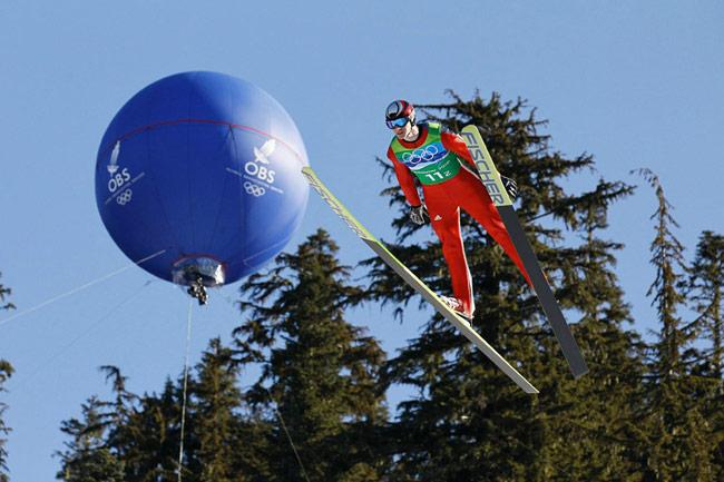 Vancouver Winter Olympics